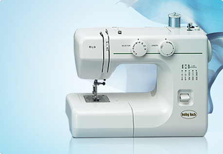 Online store development for sewing equipment - SewTech